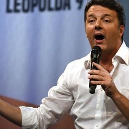 Le critiche a Renzi e il centro perduto