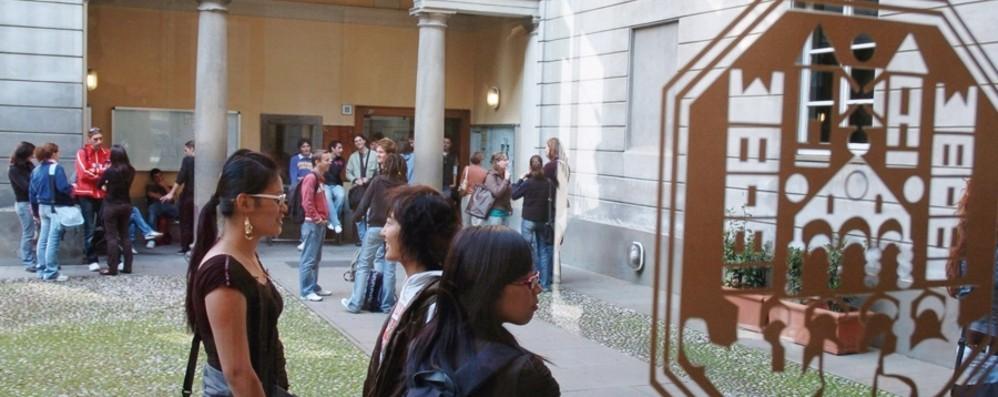 L'università a «MeetmeTonight» La notte europea dei ricercatori
