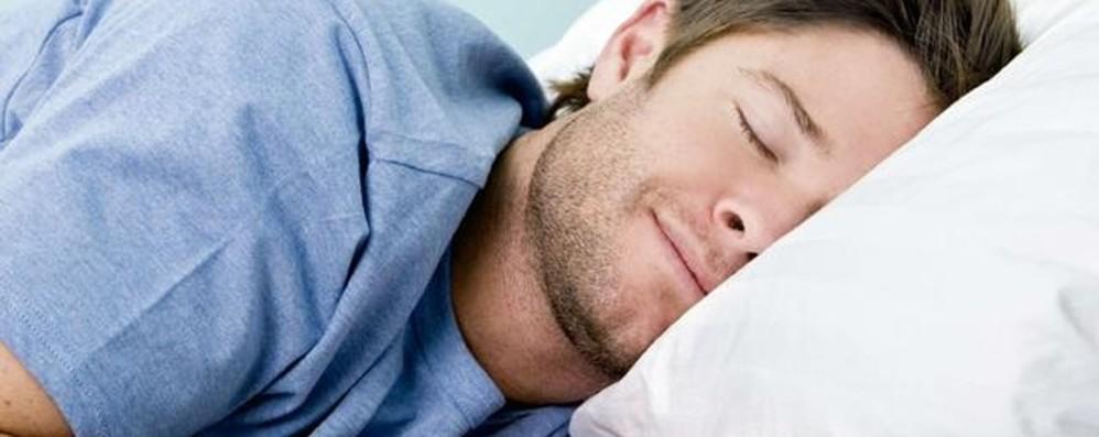 «Do not disturb sleep quality» Find snoring
