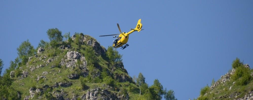 Precipita per diversi metri sul Monte Toro Un 42enne muore davanti al fratello