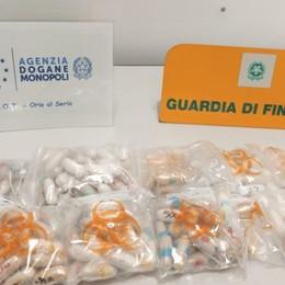 Traffico di cocaina ed eroina a Orio  Tre arresti, sequestrati oltre 3 kg di droga