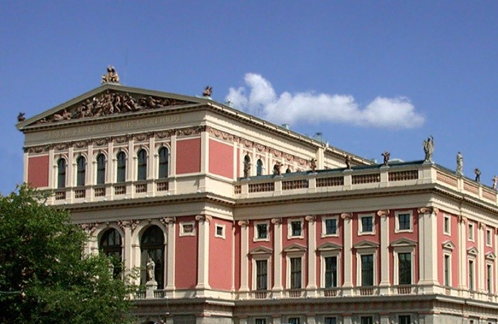 Teatro Musikverein di Vienna