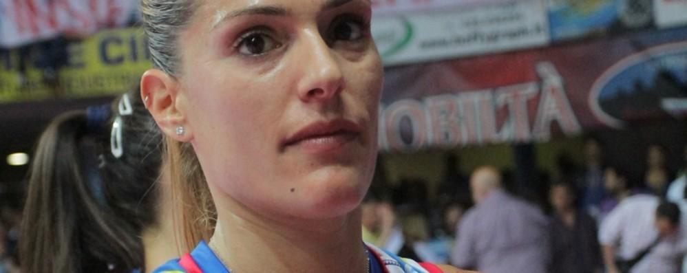 Volley, la Piccinini annuncia il ritiro «Voglio vivere altre emozioni»