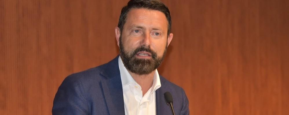 Paolo Franco lascia Forza Italia Il consigliere aderisce a Cambiamo