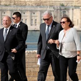 Accordo di Malta Punto di partenza