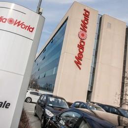 Ex sede Mediaworld al gruppo Cisalfa Trasloco a Curno entro il 2020