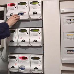 Luce e gas più care da ottobre Ma resta stabile il conto annuo