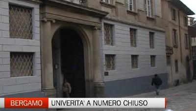 L'Università sarà a numero chiuso per certi corsi, test a settembre 2020. Sos nuovi spazi: raccolte 48 proposte