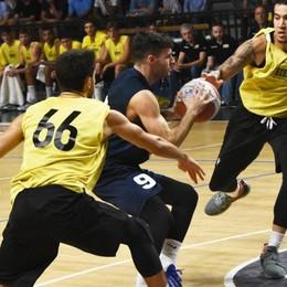Tiri liberi sul basket orobico Le prospettive di Treviglio e Bergamo