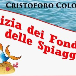 Bergamo Diving center in Liguria Una giornata per pulire mare e spiaggia