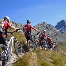 Bilancio orobie, è bike mania in quota Lo sci? C'è chi punta sul 30 novembre
