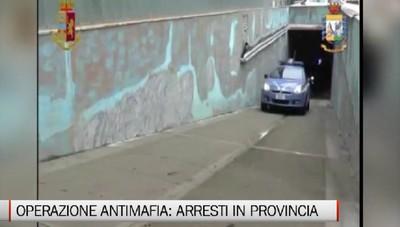 Economia inquinata dalla Stidda: 2 arresti in provincia