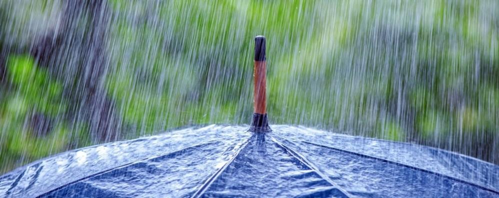 Meteo, l'estate sta per salutarci Temperature giù e prime piogge