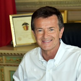 «Pronto sindaco?»  Giorgio Gori a Radio Alta