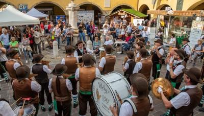 Torna l'Eco cafè in Valgandino