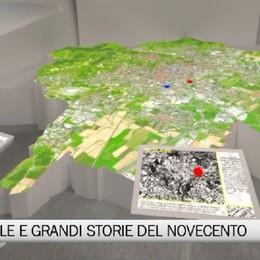 Cantiere 900 - Uno spazio per raccontare le piccole, grandi storie della Bergamo del XX secolo