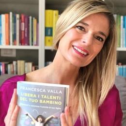 Francesca Valla presenta il suo libro
