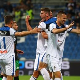 Gomez fuori classifica, ma la sorpresa del «Rating» contro il Sassuolo è Gosens