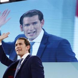 Sovranismo sconfitto dal voto austriaco