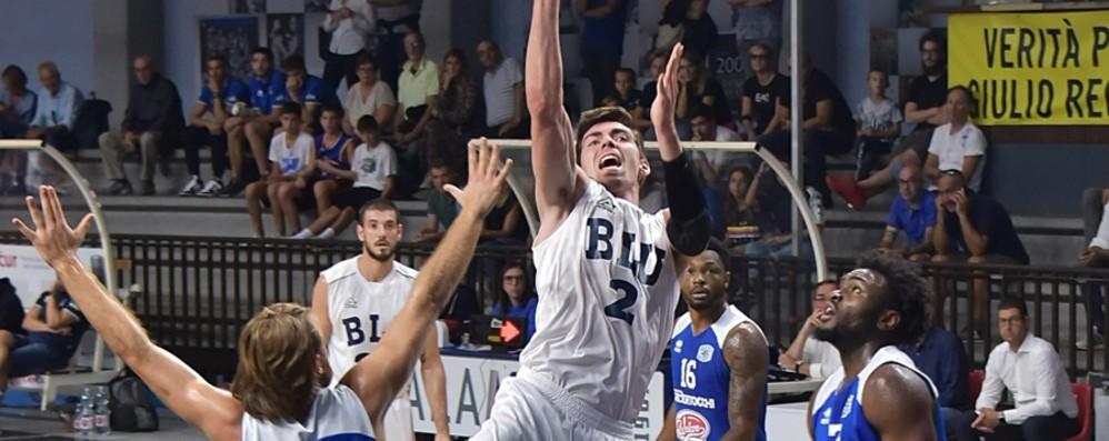 Basket, Treviglio batte Orzinuovi Domenica tocca a Bergamo
