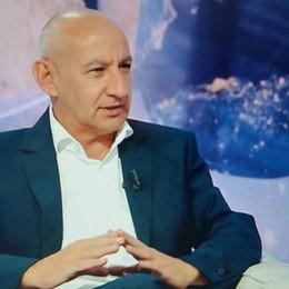 «Bergamo insolita e segreta» in tv La guida di Roncalli presentata al Tg 5