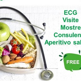 Consulti e visite dietologiche gratuite  Open day all'ospedale di Treviglio
