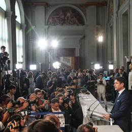 Di Maio agli Esteri, Gualtieri all'Economia Ecco i ministri del nuovo Governo