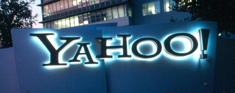 Down totale e problemi per Yahoo Mail  Impossibile accedere alla posta