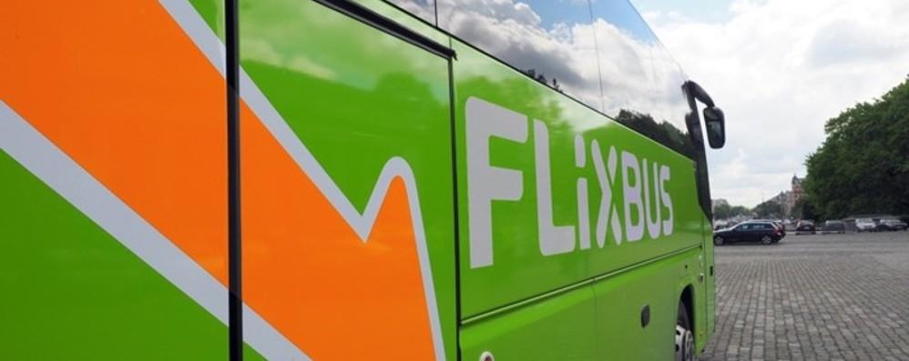 Flixbus punta su Orio al Serio Boom di passeggeri grazie allo scalo