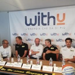 «Giocheremo in modo diverso» La Bergamo Basket si presenta