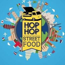 Hop hop Street food a Trescore Balneario