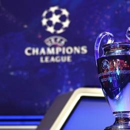 In Champions il 18 contro la Dinamo 300 biglietti in vendita libera: ecco le info