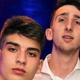 Luca e Matteo, un mese dopo la tragedia Una Messa in ricordo in Borgo Palazzo