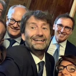 Nasce il Governo Conte bis  Gentiloni nominato a Commissario Ue