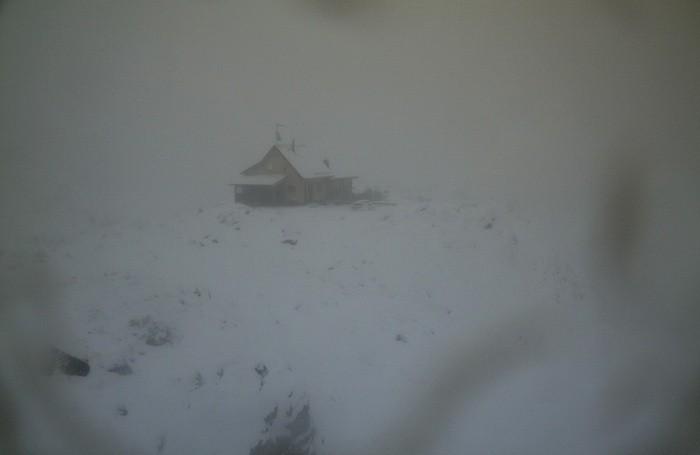 Rifugio Benigni, Val Brembana mt 2222