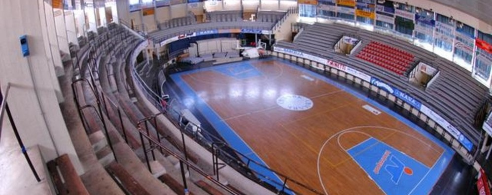 Weekend di basket al PalaAgnelli Bergamo e Cassa Rurale in campo