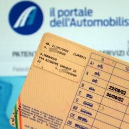 Caro patenti, aumento medio di 180 euro Per la Bergamasca stangata da 18 milioni
