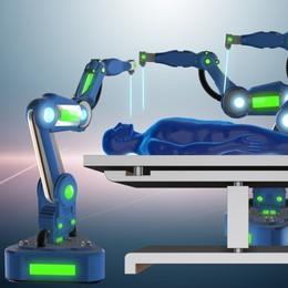 Intelligenza Artificiale, la svolta della Sanità per cure e terapie personalizzate