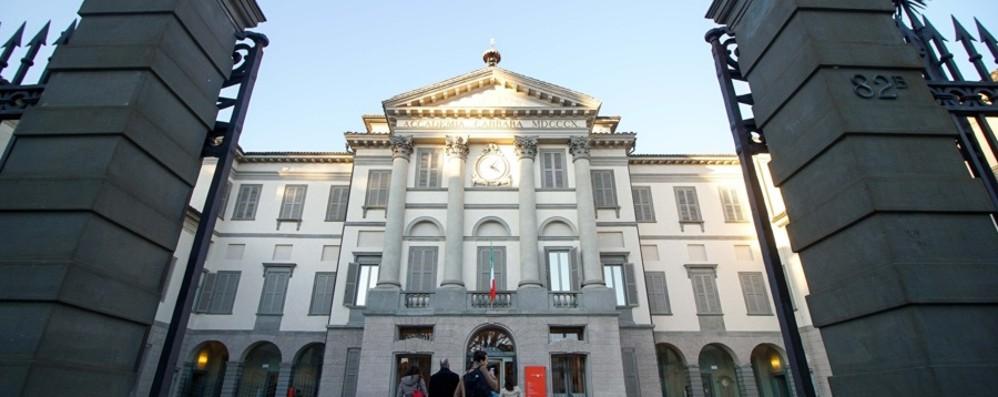 L'arte e il suo valore tattile in Accademia Carrara