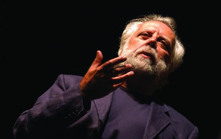 Sergio Staino, il mio Gesù che fa arrabbiare i fondamentalisti di ogni credo