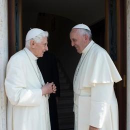 Papa Ratzinger e il celibato