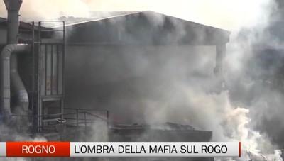 Rogo Valcart, l'ombra della mafia
