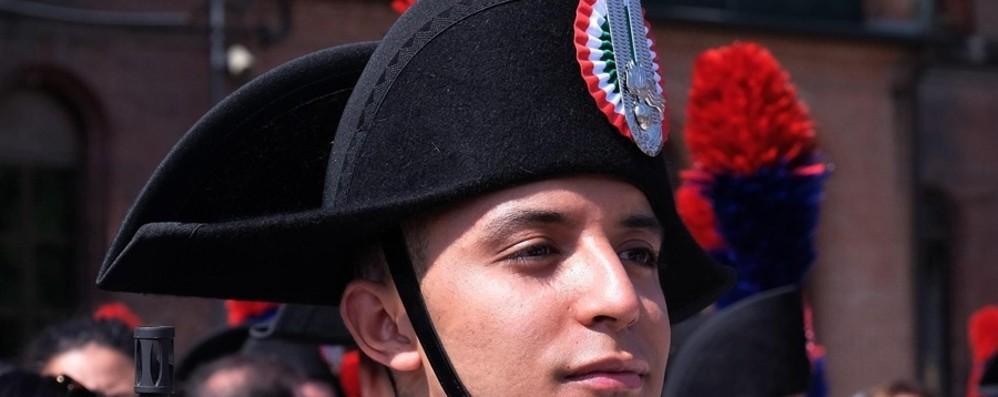 Carabinieri, concorso per 60 allievi Ufficiali A Bergamo incontri per avere tutte le info