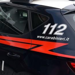 Non si ferma all'alt dei Carabinieri  Inseguito ed arrestato 42enne