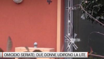 Omicidio Seriate: due ragazze udirono una lite prima del delitto