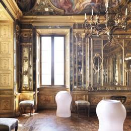 Palazzo Terzi apre al pubblico
