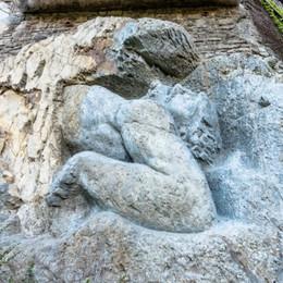 5 sculture magnifiche a Bergamo e in provincia