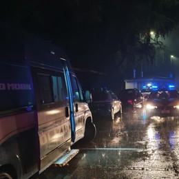 Alcol e droga per una giovane 21enne Controlli sulle strade di Bergamo