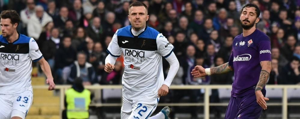 Calcio, anticipi e posticipi di serie A Atalanta-Roma sabato 15 febbraio