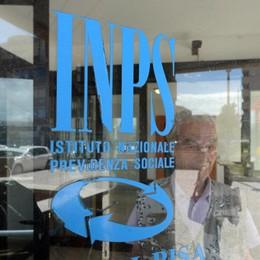 Errore dell'Inps: pensioni sbagliate A Bergamo 80mila nella fascia «colpita»